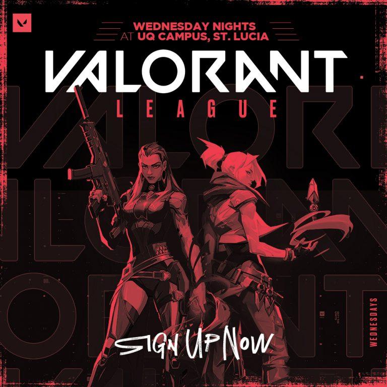 Valorant Wednesdays